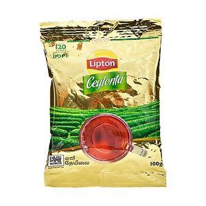 Ceylon Lipton Ceylonta BOPF High Quality Original 100%Pure Natural Black Tea NEW