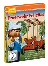 2 DVDs *  FEUERWEHR FELICITAS - Werner Hammer  # NEU OVP &