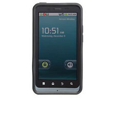 Case Made Motorola Droid Bionic Pop! Cases (Black / Cool Gray)