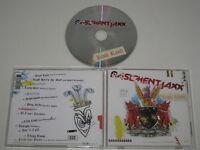 Basement Jaxx / Kish Kash ( XL Recordings XLCD174) CD Album
