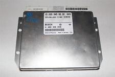99 -03 MERCEDES BENZ W210 E320 E430 ESP COMPUTER MODULE  A 025 545 63 32  2000