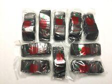 "Top Quality 1000 1515 Baggies (1.5""X1.5"") Black Color Apple Brand Zip Lock Bag"