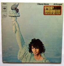 AL KOOPER I Stand Alone DISQUE LP VINYL 33 T S 7-63538 France 1969