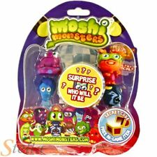 Moshi Monsters Moshling Series 3 - Collectable 5 Figure Pack
