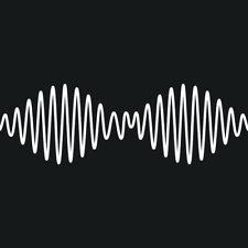 Arctic Monkeys : AM CD (2013)