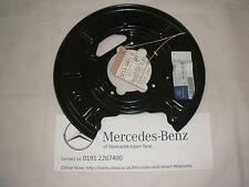 Genuine Mercedes-Benz W168 A-Class O/S/R Brake Backing Plate A1684230220 NEW