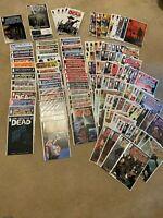 Image Comics THE WALKING DEAD Run NM - Issues 1-114 + Extras - READ DESCRIPTION!
