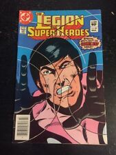 Legion Of Super-heroes#297 Awesome Condition 8.0(1983) Cool!