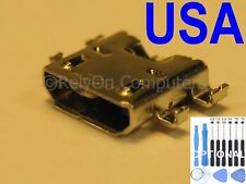 Micro USB Charging Port Charger For Asus Google NEXUS 7 1st 2nd Gen 2012-13 USA
