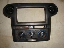JDM SCION XB BB TOYOTA OPTIONAL CENTER CONSOLE VENTS  SWITCHES