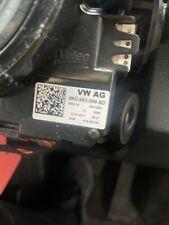 VW SKODA AUDI SEAT MULTI FUNCTION CRUISE CONTROL RING SQUIB 5K0953569BD /BB