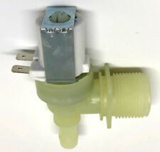 10 x SIMPSON HOOVER WESTINGHOUSE WASHING MACHINE WATER INLET VALVE 0136400026