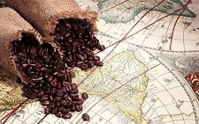 2.5 lbs Sumatra Mandheling GR1 DP Medium Roast Coffee Beans, Shipped Same Day