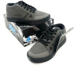 Afton Cooper Mountain Bike Flat Shoes Grey/Black 44 EU / 10 US