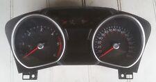 Ford Mondeo Mk4 2007- Zetec Clocks Dash Dials - 2.0 tdci - 6M2T 10849 DN