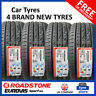 4X New 225 45 17 ROADSTONE SP04 94Y 225/45R17 2254517 *C/C RATED* (MID RANGE)