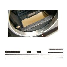 Premium Light Seal Foam Kit for   ----   Olympus OM-10  OM-20  OM-30  OM-40  ---