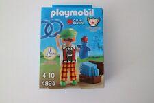 playmobil 4894 setnr. clinic clowns, circus, clown, zirkus, special / plus