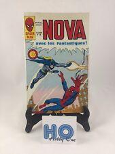 Comics - Marvel - Nova - Album No. 28 - Lug - near Mint (NM)