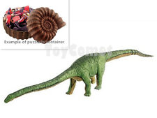 Seismosaurus Dinosaur Dino Part VII 4D 3D Puzzle Model Kit Toy