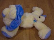 "Animal Alley Baby YELLOW LION 16"" Plush Stuffed Animal"