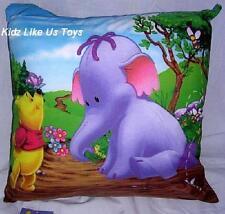 ~ Winnie the Pooh - POOH & HEFFALUMP CUSHION