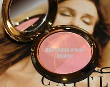 M·A·C Buddy Duo Caitlyn Jenner Face Blush Limited Edition Brand New Sold Out