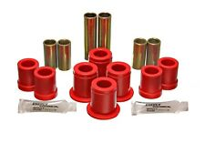 Suspension Control Arm Bushing Kit Front Energy 7.3101R fits 80-86 Nissan 720