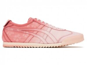 Asics Onitsuka Tiger Women MEXICO 66 DELUXE 1182A579 COTTON CANDY/LITMUS PINK