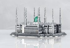 More details for masjid alnabawi haram madani prophet mohamad grave decor islamic ornament £60