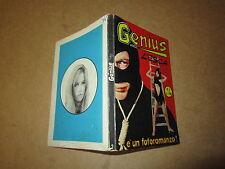 GENIUS N°2 L'ESCA MARZO 1966 SODIP