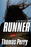 Runner by Perry, Thomas