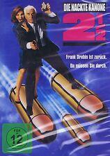 DVD NEU/OVP - Die nackte Kanone 2 1/2 - Leslie Nielsen & Priscilla Presley
