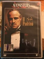 DVD - Francis F. Coppola - Il padrino  - ITA/ENG - Gangsters Collection