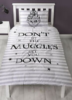 Harry Potter Single Bedding - Spell