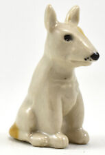 Wade Bull Terrier Dog Set 7 2005 Whimsies (Hard To Find)