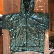 Limited RARE Nanamica × THE NORTH FACE Moss Green Down Jacket Men's Size L
