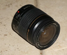 CANON EF IV AF 28-80mm f/3.5-5.6 ZOOM AUTO FOCUS SLR DSLR CAMERA LENS  KIT