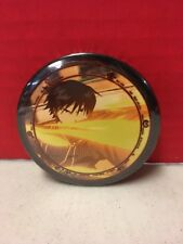 Full Metal Alchemist Roy Mustang Large Can Button Badge Japan Rare