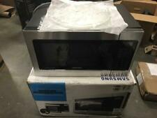 Samsung 1.1 cu. ft CounterTop Microwave with Grilling Element MG11H2020CT/AA