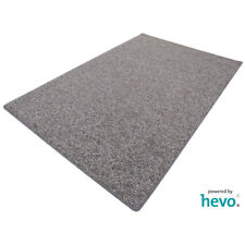 Heilbronn grau 006 HEVO ® Kettel Teppich 170 x 240 cm