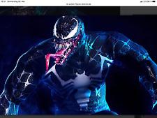 Bullet Head Venom no Hot Toys Sideshow Blitzway Prime1 Xm Studio ThreeA Enterbay