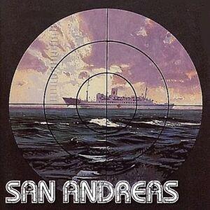 San Andreas - Alistair MacLean - Unabridged - MP3 Download