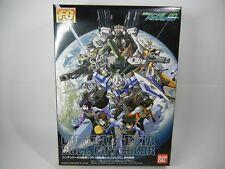 Gundam OO 1/144 FG  Gundam EXIA Roll out Color Limited Model kit  BANDAI
