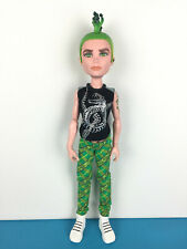 Monster High Doll Deuce Gorgon Manster / Poupée
