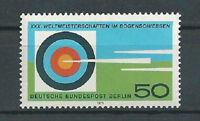 Berlin Mi.Nr. 599** (1979) postfrisch/Weltmeisterschaften im Bogenschießen