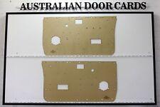 Nissan Navara D21 Single Cab, Ute DOOR CARDS Standard Window Winder Trim Panels