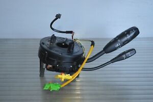 Mercedes C Class Wiper and Indicator Stalk A1694641018 2006 W203 C220 CDi Squib