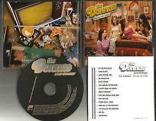 THE DONNAS Spend the Night 2 BONUS UNRELEASED TRX JAPAN CD USA Seller MPCR11519