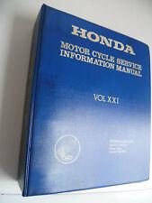 GENUINE HONDA MBX125F MBX-125-F WORKSHOP SERVICE REPAIR MANUAL